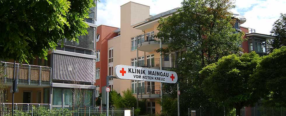 Клиника Майнгау
