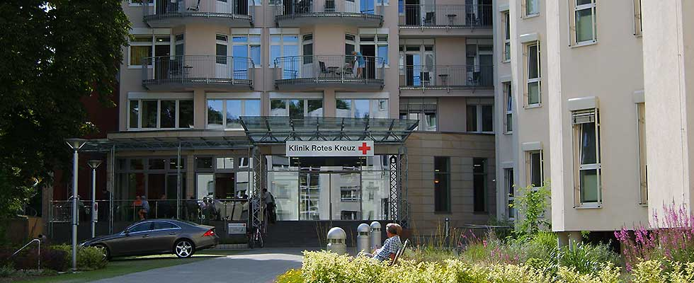 Клиника Красный Крест